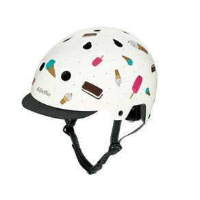 cd60709db7bb8 Capacete Bontrager Electra Soft - visualbike